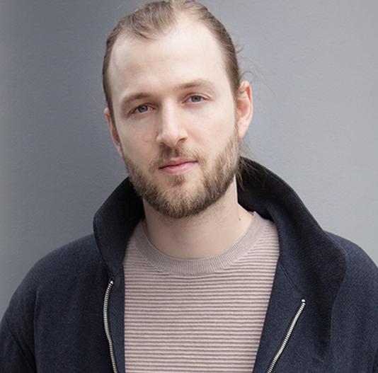 Eugen Bräunig, Director/Producer<br><i>Soundtracks: Songs That Defined History,</i> CNN