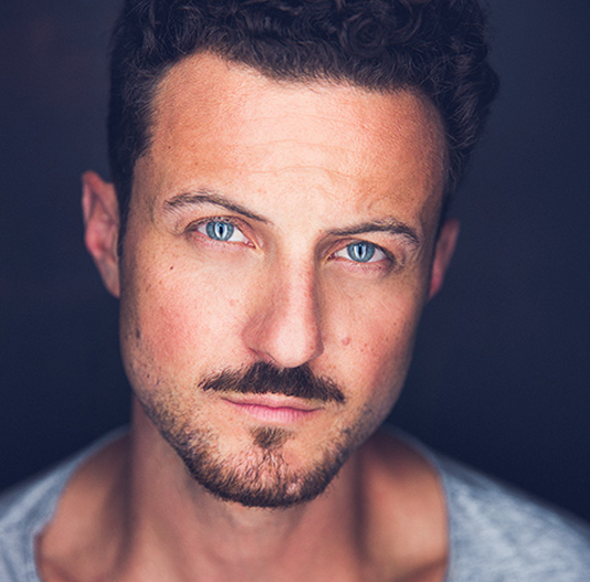 Paul Michael Polsinelli, Actor<br><i>King Cobra,</i> Rabbit Bandini Productions
