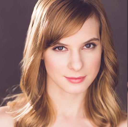 Miranda Gruss, Actor<br><i>The Knick, </i>Cinemax<br><i>Madam Secretary,</i> CBS
