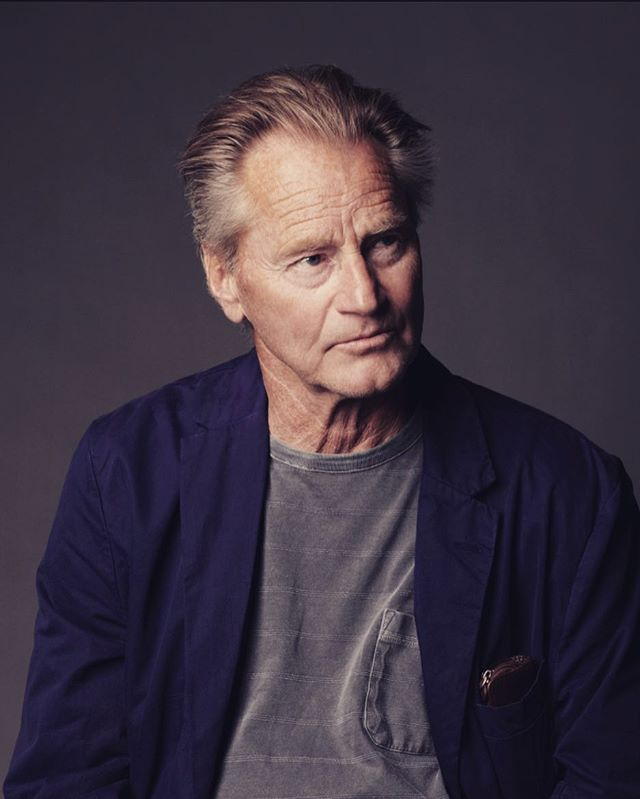 Thank you for everything Sam Shepard.  Rest in peace.
