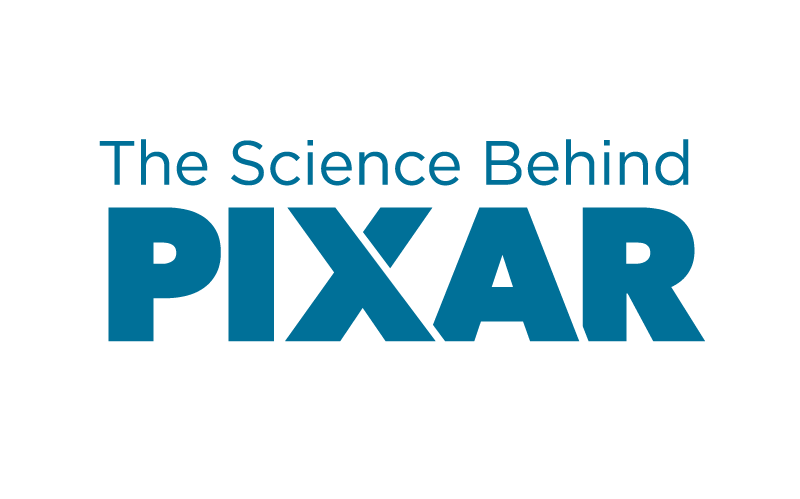 Science Behind Pixar Logo