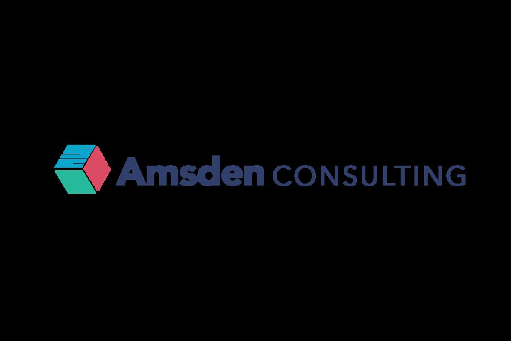 Amsden Consulting logo
