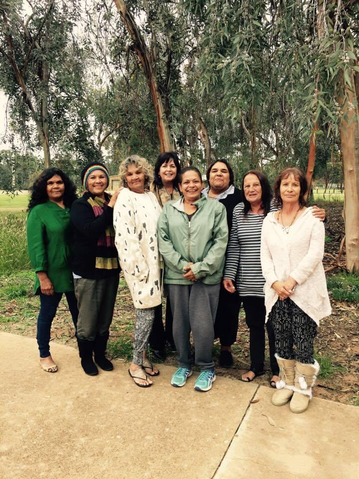 Project Light: Australia - From Trauma to HopeBy: Dr. Lori Leyden