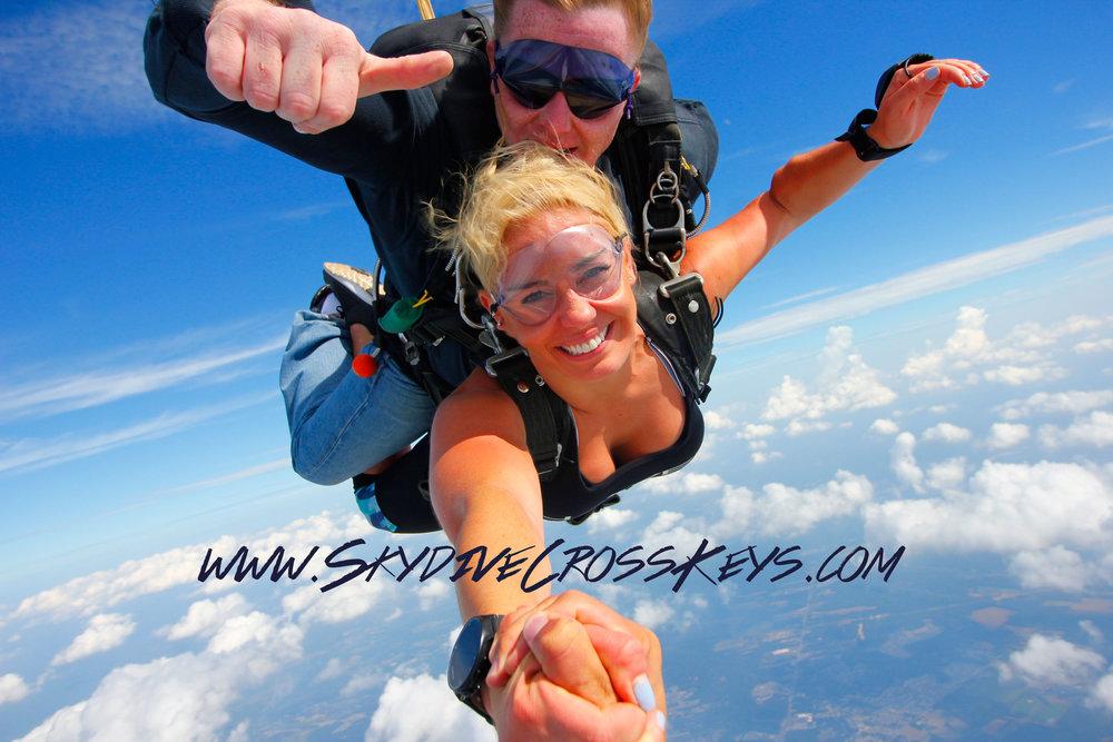 Skydive Cross Keys - Williamstown, New Jersey | Skydiving