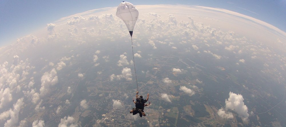 second-tandem-skydive