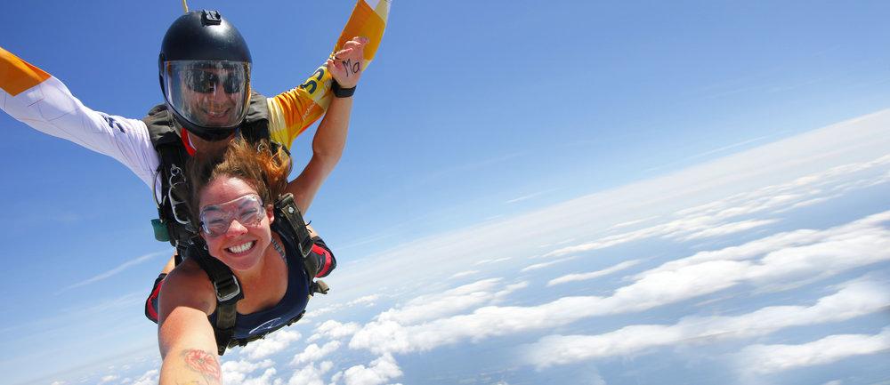 Skydive Cross Keys | New Jersey & Philadelphia Skydiving