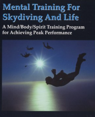 This Book Examines Sports Psychology From A Skydiving Lens Science That Studies How Psychological Factors Affect Performance