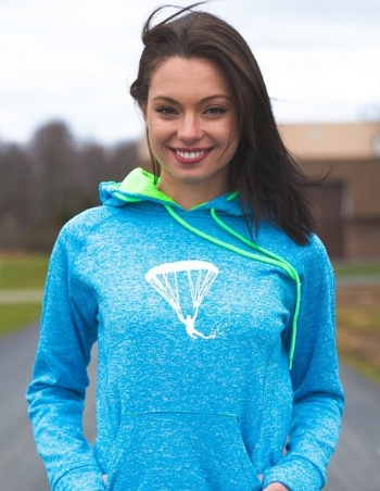 the cute and comfy lADIES HOODIES FOR THE JUMPER THAT LOVES BRIGHT sky COLORS.
