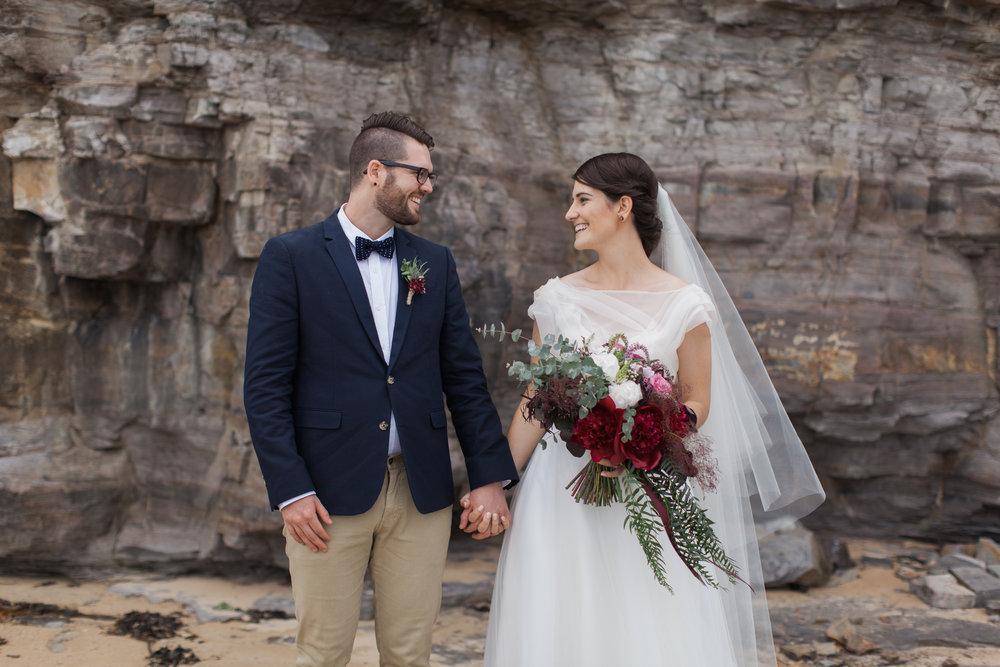 Real Wedding Ben & Sophie