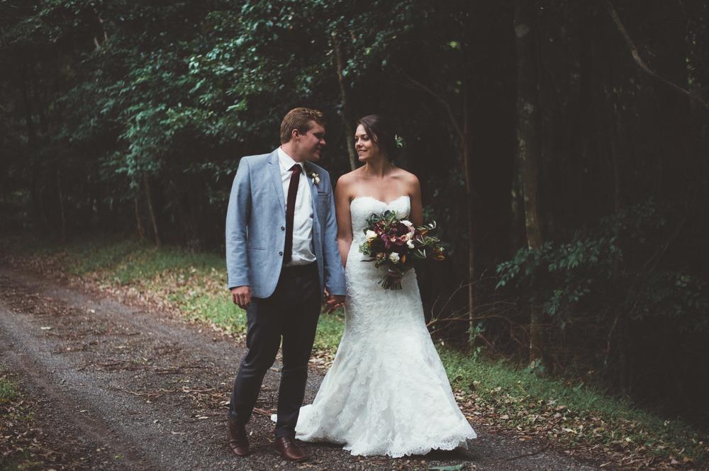Real Wedding Dylan & Elyssa