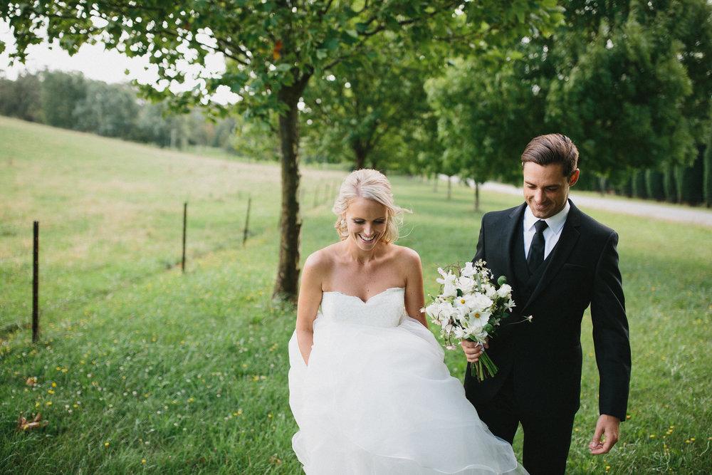 Real Wedding Scott & Emma