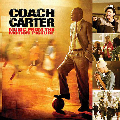 Coach Carter Soundtrack (2005)
