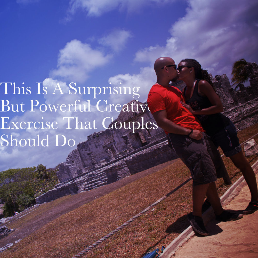 Creative Exercises That Couples Should Do