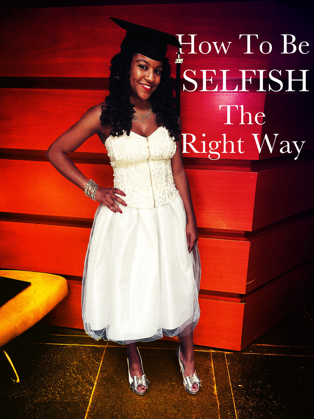 How To Be Selfish The Right Way Begotten Life