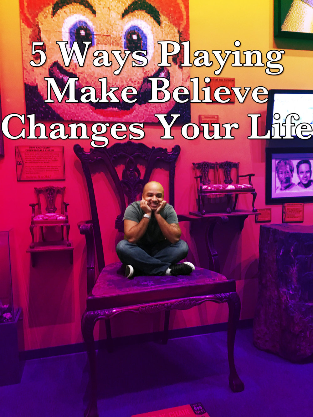 5 Ways Playing Make Believe Changes Your Life Begotten Life