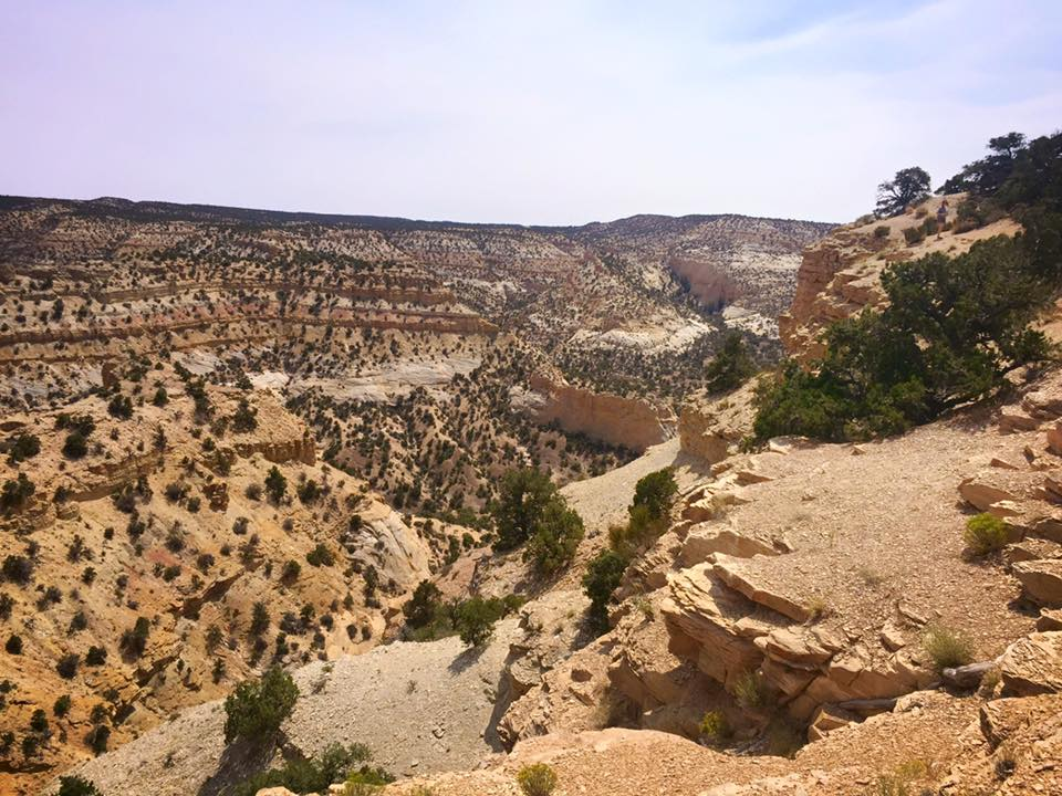 Devil's Canyon, Utah