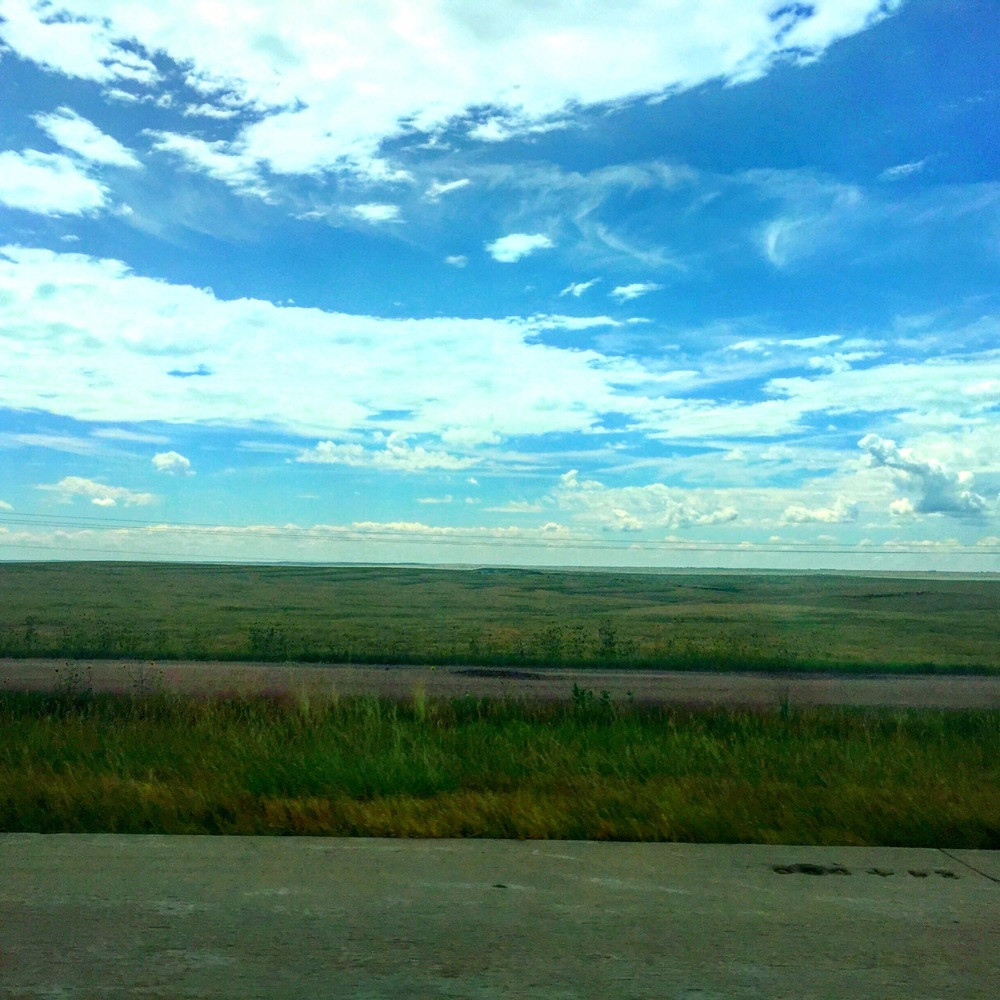 Western Kansas