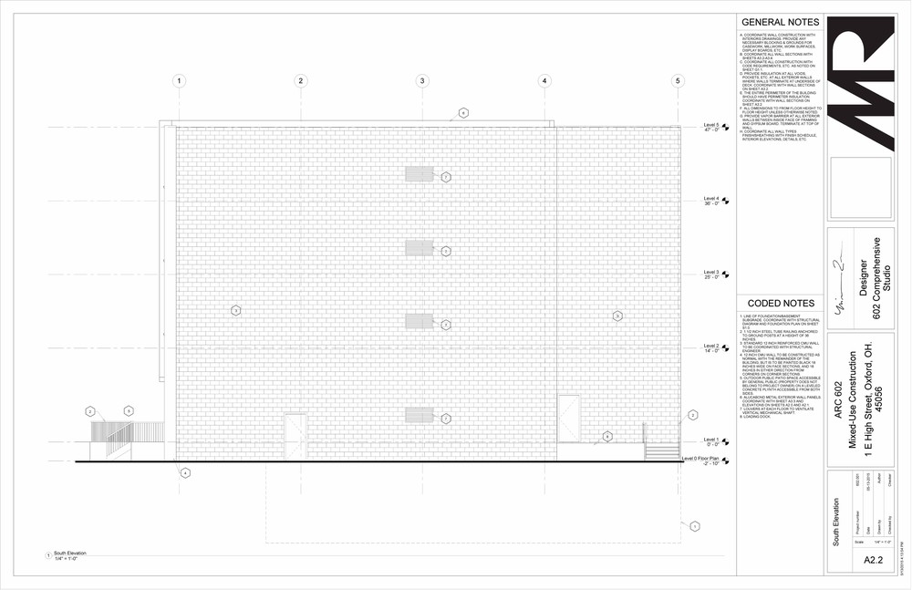 602 Studio - Sheet - A2-2 - South Elevation copy.jpg