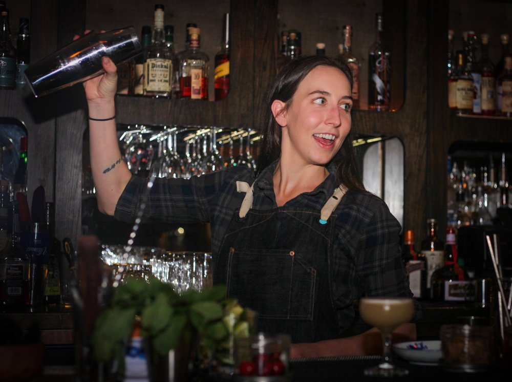 san francisco Bartending School