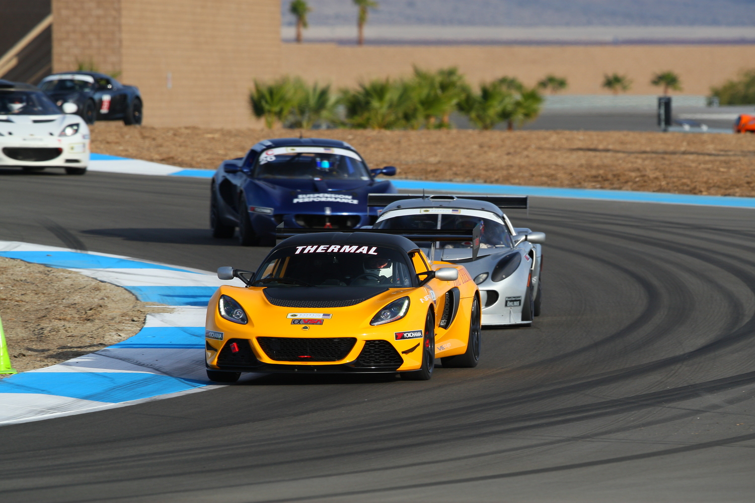 How to Get Started — Lotus Cup USA