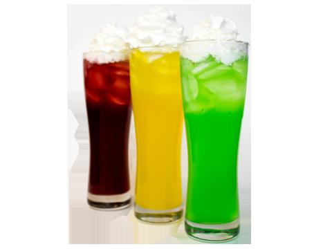 Umai Ramune Cream Sodas