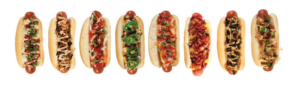 Franchise Umai Savory Hot Dogs
