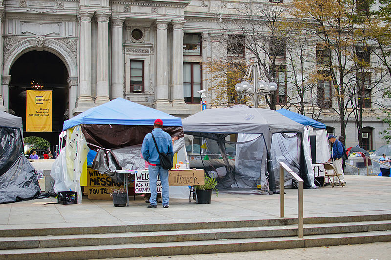 Occupy Philly