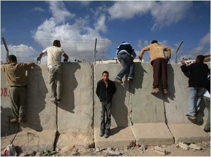 omar israel palestine pic