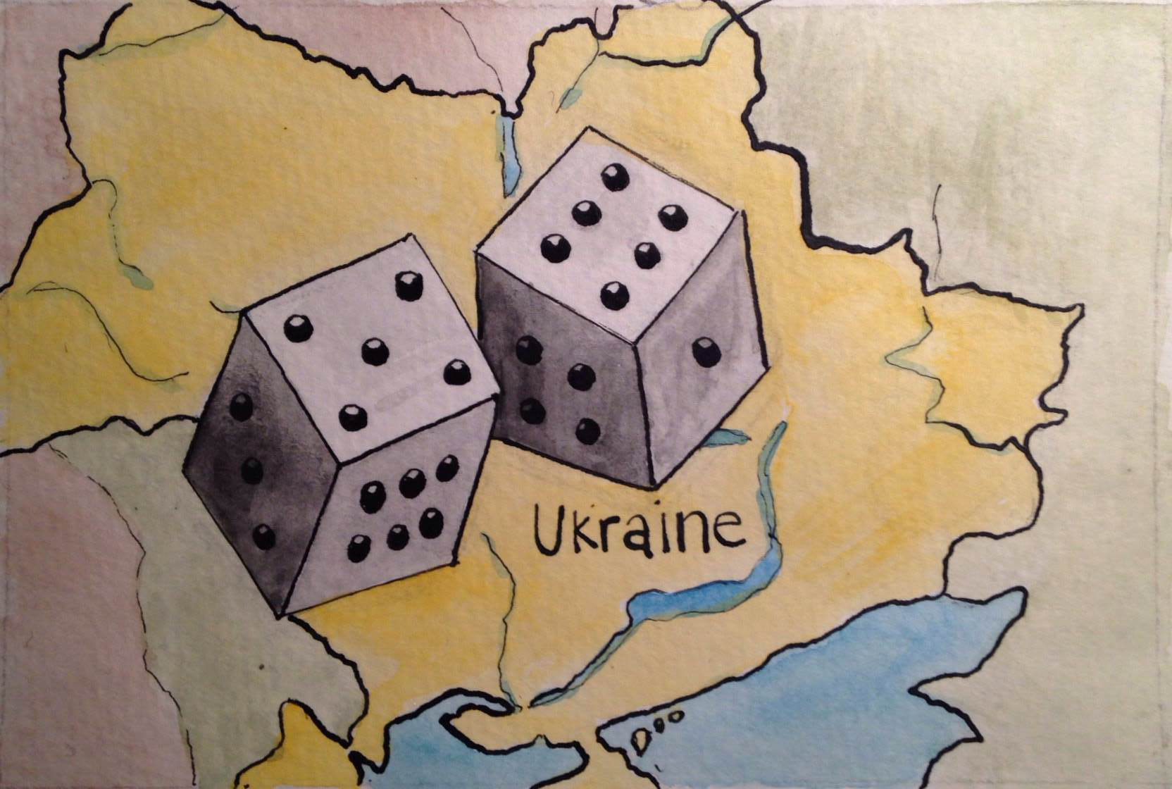 ukraine edited