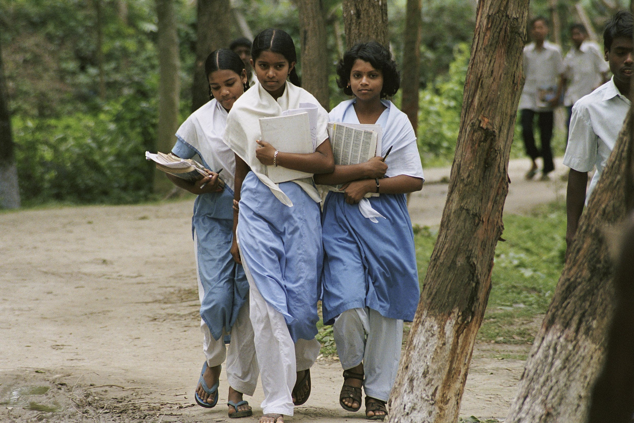 secondary Education in Bangladesh