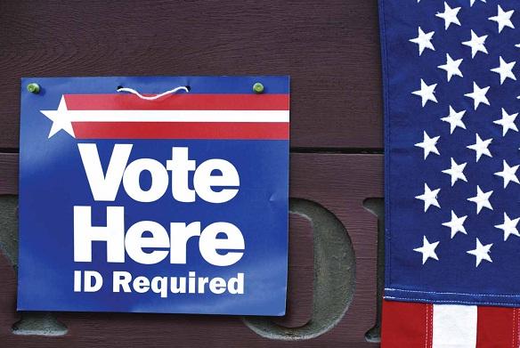 vote-here