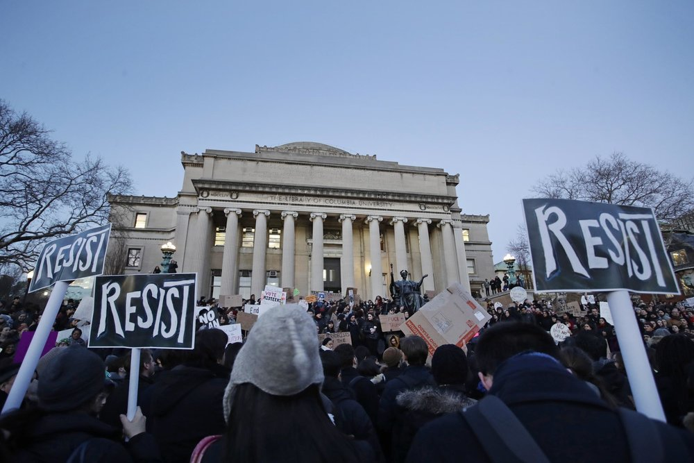 The Case for Comprehensive Immigration Reform Starts Right Here at Columbia