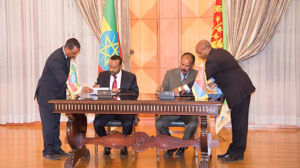 Peace In the Horn: What Regional Peace Might Entail for Eritrea and Ethiopia
