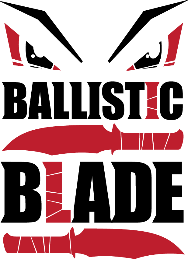 Ballistic Blade Entertainment