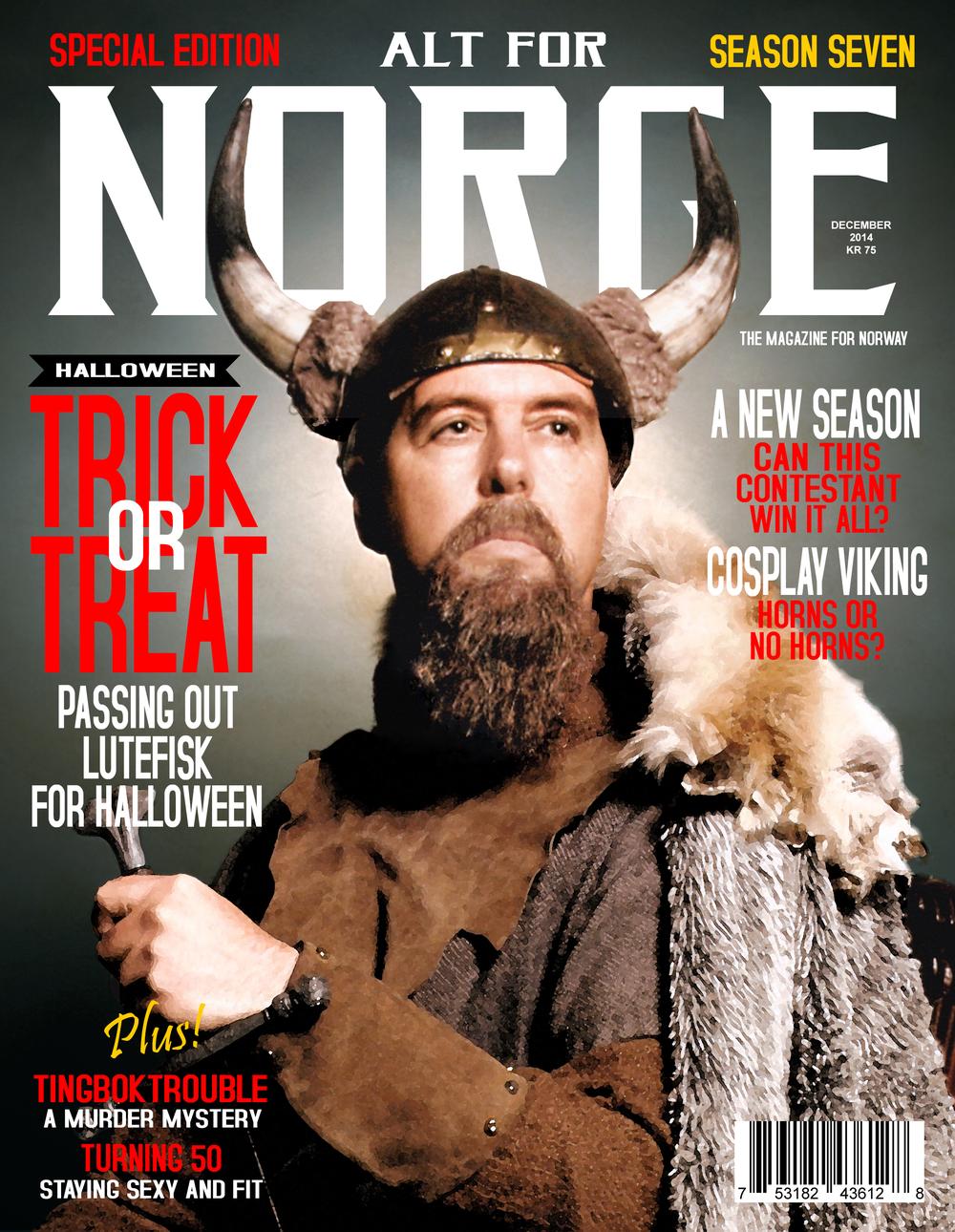 alt for norge meme viking dean hostager norskarv alt for norge