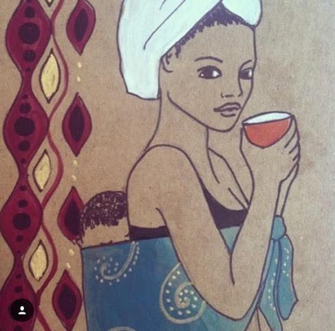Art by Catie Atkinson www.spiritysol.com