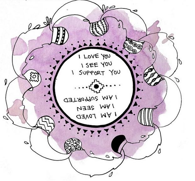 Art by Catie Atkinson@Spiritysol