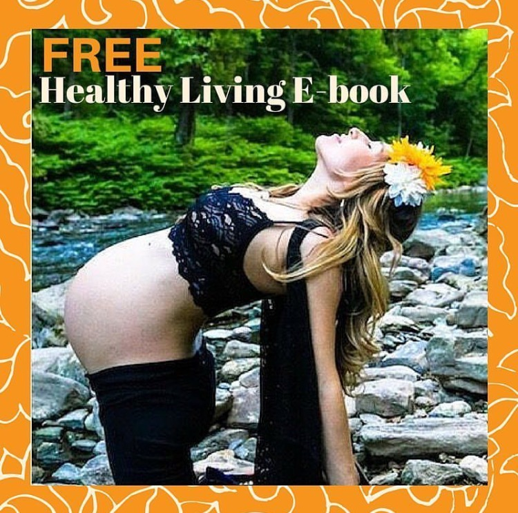 Click  HERE  to Download My Complimentary Healthy Living E-Book   Photo credit: Crystal Engel