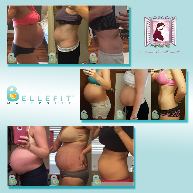 8d5006638770f The Bellefit girdle is really a wonderful adjunct to your postpartum tool  kit.