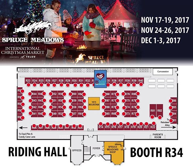 Come join us at the Spruce Meadows International Christmas Market this November and first weekend in December! We will be in the riding hall all 3 weekends ready to supply you with Christmas plungers galore  #sprucemeadows #christmas #christmaspresents #christmasgift #funnyshit #funnygift #everybodypoops #shithappens #gift