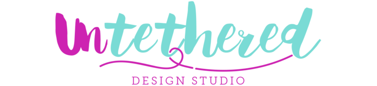 Untethered Design Studio | Branding, Graphic Design, Logos, Creative Strategy for Businesses