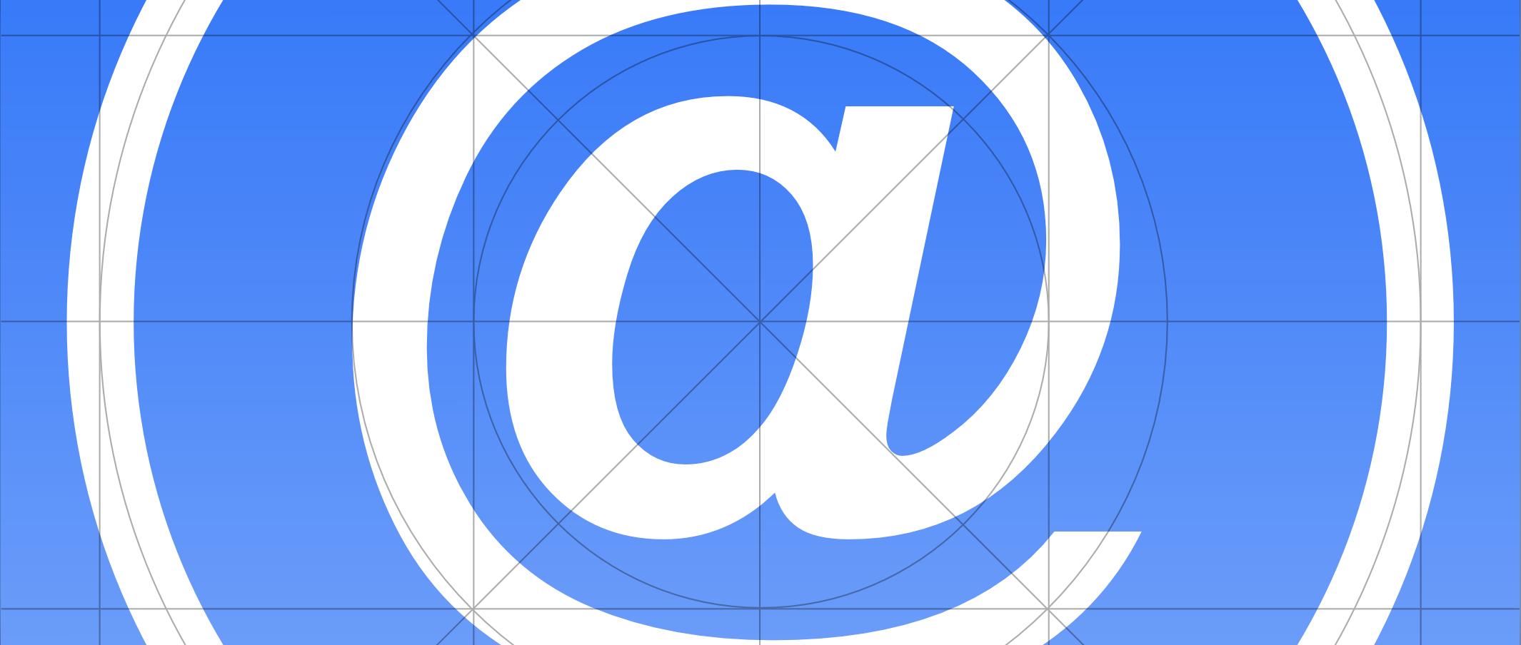 Design iOS icons in Affinity Designer — ZKARJ dot ME