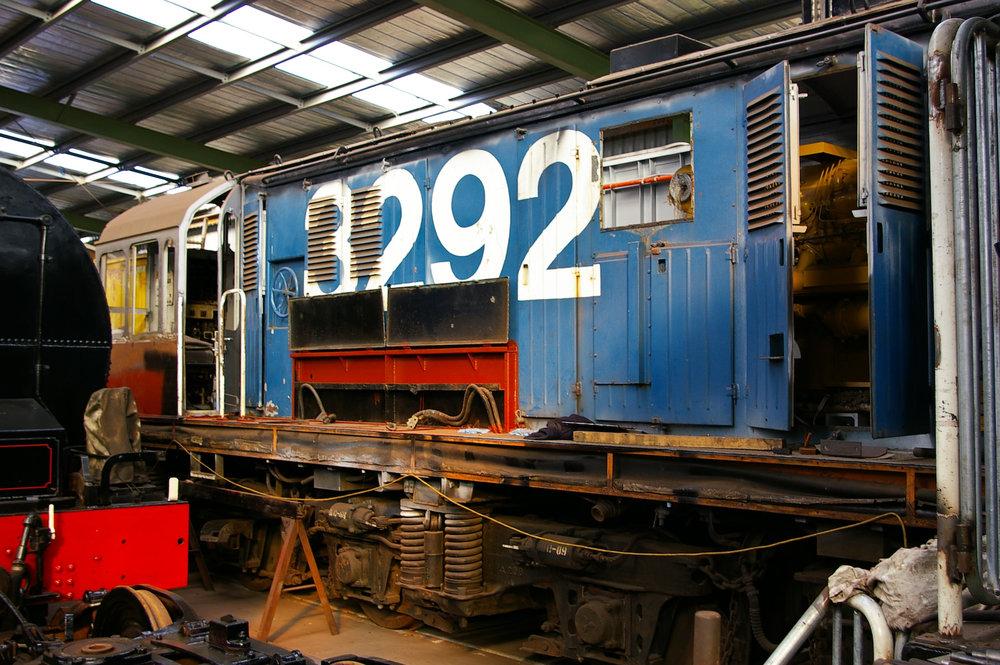 DJ3292