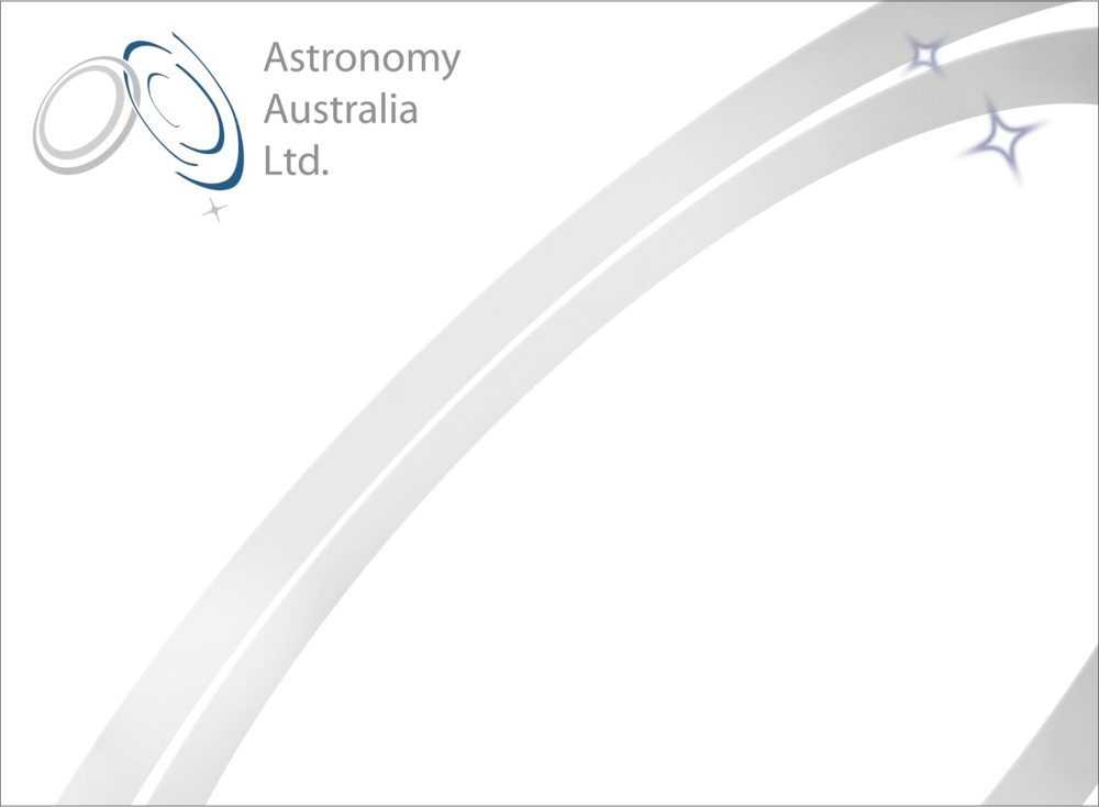 Supporting Data-intensive Astronomy