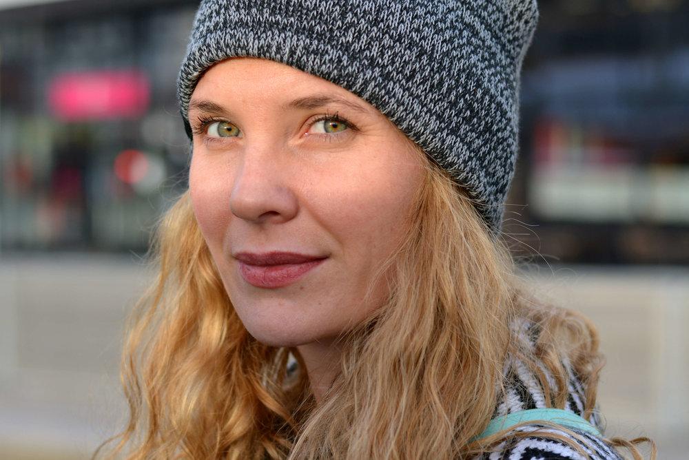 Erfahrungen SWITCH OFF Digital Detox Daniela