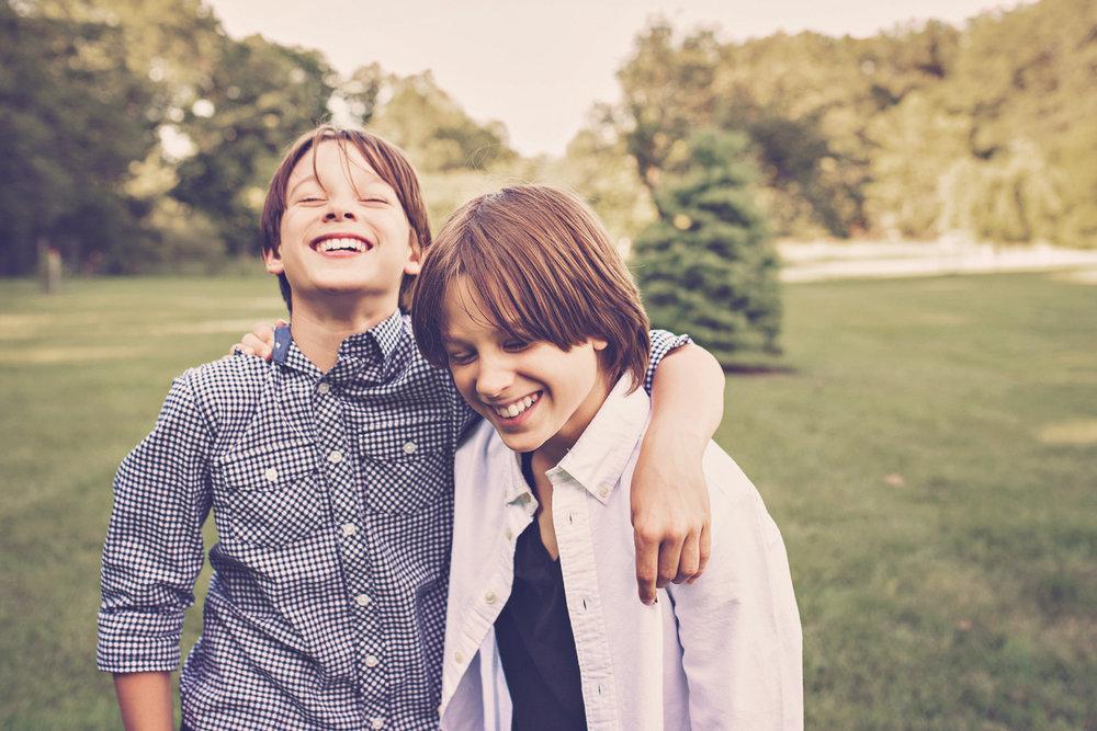 boys portrait photograph