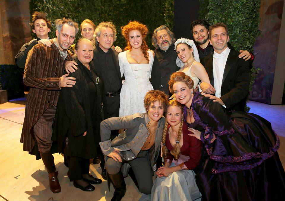 Le Nozze di Figaro, Volksoper Wien