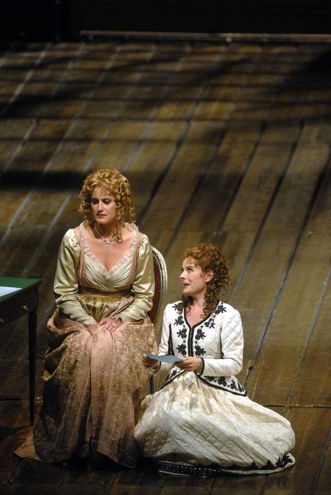 Le Nozze di Figaro, Deutsche Oper Berlin