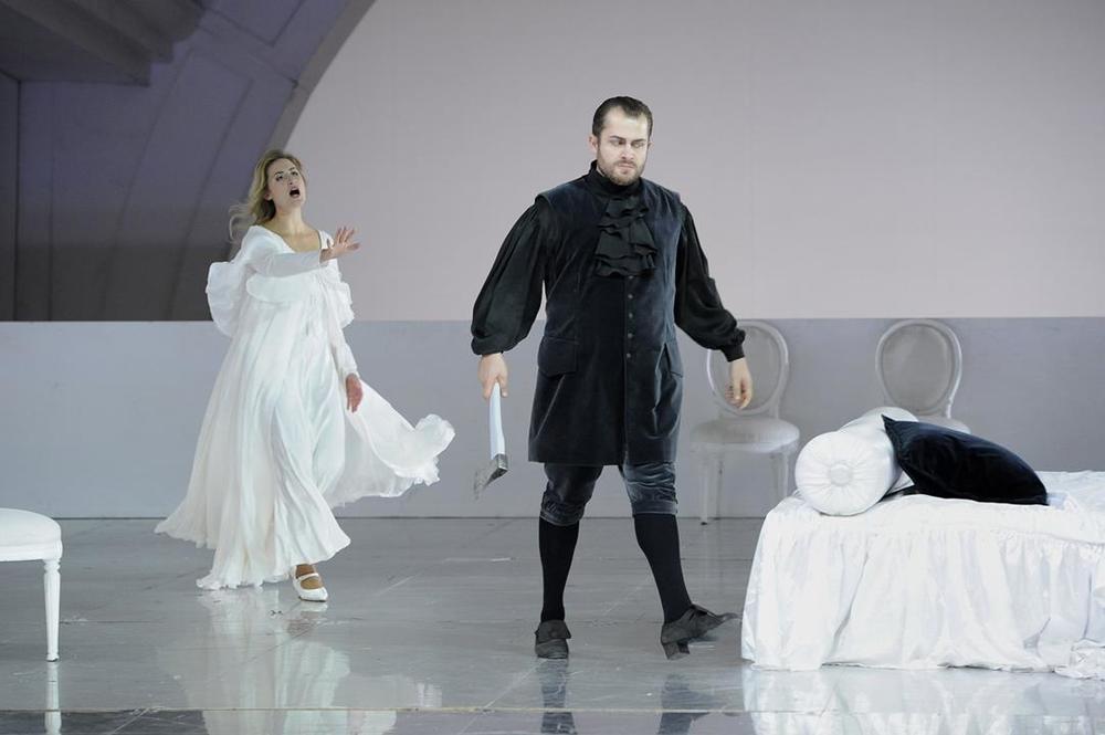 Le Nozze di Figaro, Hessisches Staatstheater Wiesbaden