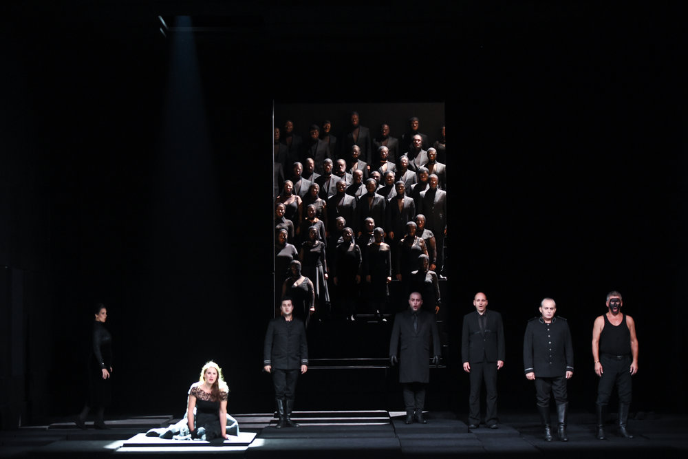 Othello, Deutsche Oper am Rhein